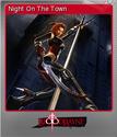 BloodRayne Foil 3