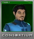 CONSORTIUM Foil 3