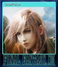 FINAL FANTASY XIII Card 4