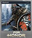 For Honor Foil 11