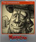 Monstro Battle Tactics Foil 4