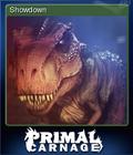 Primal Carnage Card 6