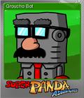Super Panda Adventures Foil 6