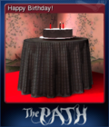 The Path Card 3