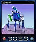 3089 Futuristic Action RPG Card 3