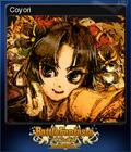 Battle Fantasia -Revised Edition- Card 05