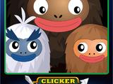 Clicker Heroes - Bigfeets