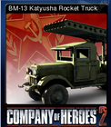Company of Heroes 2 Card 4