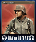 Day of Defeat Source Card 4