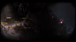 FTL Faster Than Light Background FTL - Title Screen