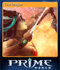 Prime World Card 3