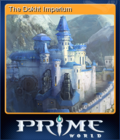 Prime World Card 7
