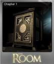 The Room Foil 1