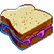 Freddi Fish and the Case of the Missing Kelp Seeds Emoticon FreddiFishSandwich