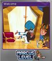 Marcus Level Foil 10