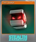 Stealth Bastard Deluxe Foil 1