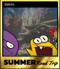 Summer Road Trip Foil 7