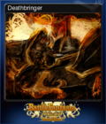 Battle Fantasia -Revised Edition- Card 07