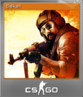 Counter-Strike Global Offensive Foil 2