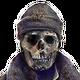Deadlight Badge 2