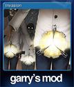 Garry's Mod Card 2