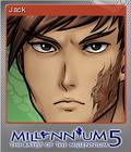 Millennium 5 - The Battle of the Millennium Foil 4