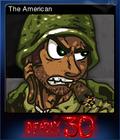 Deadly 30 Card 1