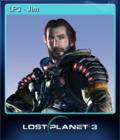Lost Planet 3 Card 1