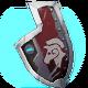 Spiral Knights Badge 04