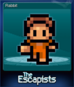 The Escapists Card 5