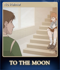 To the Moon Card 4
