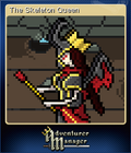 Adventurer Manager Card 3