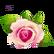 Divine Slice of Life Emoticon pflowers