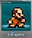 The Escapists Foil 1