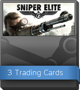 Sniper Elite V2 Booster Pack
