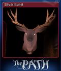 The Path Card 5