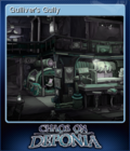 Chaos on Deponia Card 6