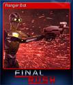 Final Rush Card 8