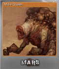 Mars War Logs Foil 3