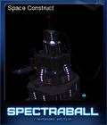 Spectraball Card 7