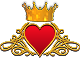 The Confines Of The Crown Badge 5