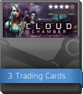 Cloud Chamber Booster Pack