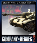 Company of Heroes 2 Card 1
