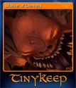 TinyKeep Card 2