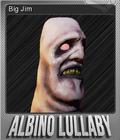 Albino Lullaby Episode 1 Foil 4