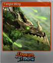 Dragons and Titans Foil 4