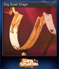 Super Splatters Card 6
