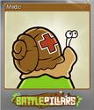 Battlepillars Gold Edition Foil 06