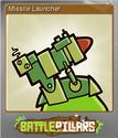 Battlepillars Gold Edition Foil 14