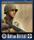 Day of Defeat Source Card 1